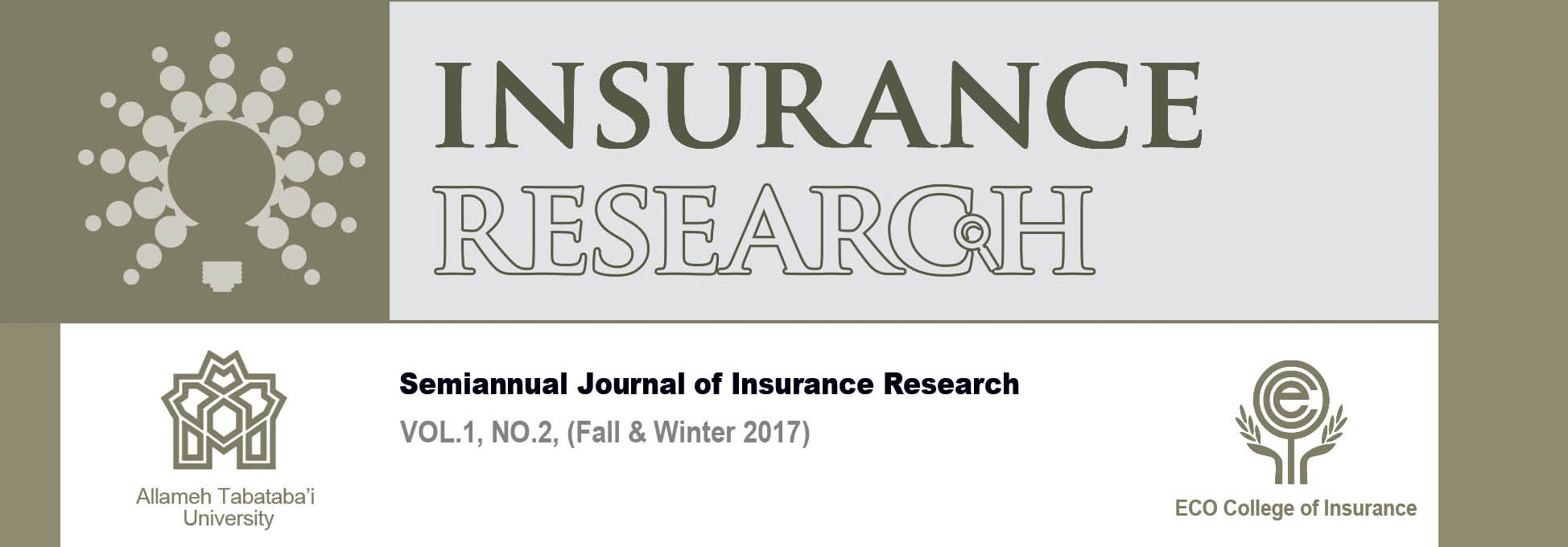 Journal of Insurance Research